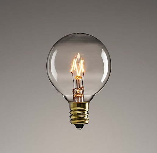 Incandescent Light Bulb Types Images