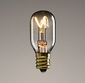 T8 Mini Incandescent 7W Bulb