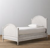Bellina Arched Panel Bed