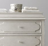 Bellina Wide Dresser Topper