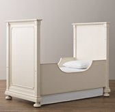 Jameson Panel Toddler Bed Conversion Kit