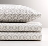 Ikat Sheet Set