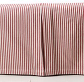 Vintage Ticking Stripe Skirt