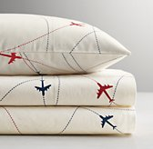 Airplane Route Sheet Set
