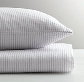 Classic Stripe Crib Fitted Sheet