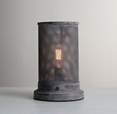 Fordson Steel Accent Lamp