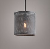 Fordson Steel Small Pendant