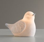 Bird Porcelain Nightlight