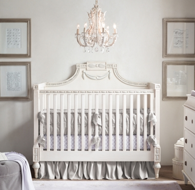 Palais small chandelier rustic white aloadofball Gallery