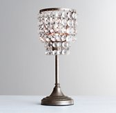 Soho Crystal Accent Lamp