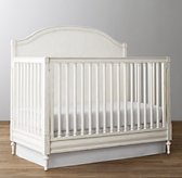 Bellina Arched Panel Conversion Crib