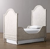 Bellina Arched Panel Crib Toddler Bed Conversion Kit