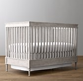 Airin Spindle Crib