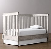 Airin Spindle Toddler Bed Conversion Kit