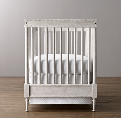 Airin Spindle Crib Daybed Conversion Kit