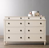 Haylan Wide Drawer Hutch