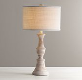 Ambrose Table Lamp Base
