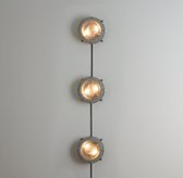 Wall-Mounted Vintage Headlights 3