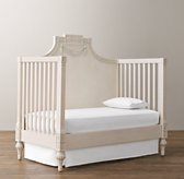 Roselle Conversion Toddler Bed Kit