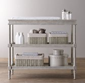 Airin Spindle Changing Table