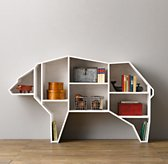 Bear Bookcase