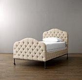 Francesca Upholstered Bed