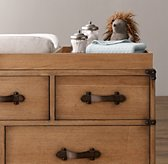 Wilkes Trunk Wide Dresser Topper