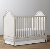 Bellina Arched Panel Crib