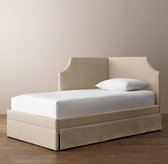 Rylan Upholstered Corner Bed