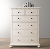 Jameson Tall Dresser