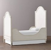 Bellina Panel Crib Toddler Bed Conversion Kit