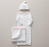 Petite Nursery Star Jersey Newborn Gift Set