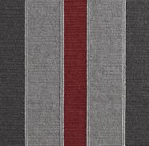 Derby Stripe Rug Swatch