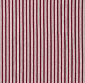 Vintage-Washed Stripe Jersey Bedding Swatch