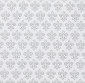 Paisley Print Percale Bedding Swatch