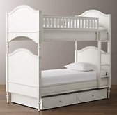 Bellina Twin-Over-Twin Bunk Bed