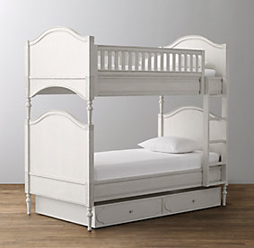 Bellina Arched Panel Bunk Bed Collection