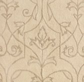 Sevilla Floral Wool Rug Swatch