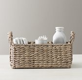 Seagrass Changing Table Caddy