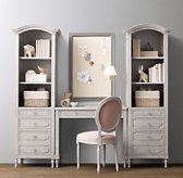 Bellina Study Wall Set