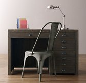 Weller Storage Desk