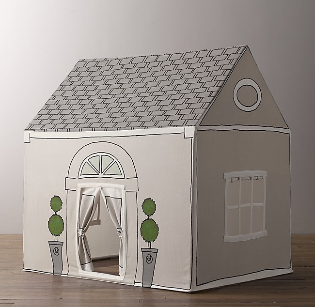 reputable site 267d6 5577c Petite Maison Indoor Playhouse