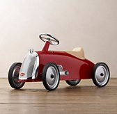Roadster Scoot - Red