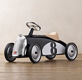Roadster Scoot - Black