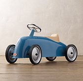 Roadster Scoot - Blue
