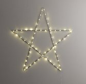 Starry Light Wall Décor - Star