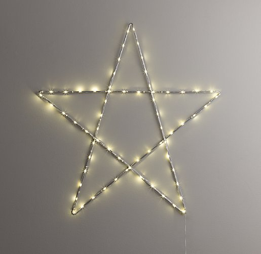 starry light wall dcor star click to zoom - Star Wall Decor