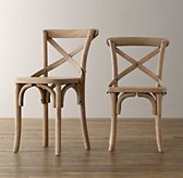 Madeleine Play Chair - Weathered Oak