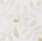 Amira Mosaic Inlay Collection Wood Swatch