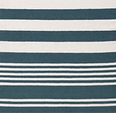 Exeter Striped Rug Swatch